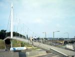 悬索桥的构造与设计(PPT总结)119页