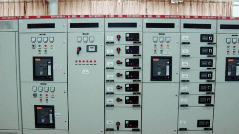 工厂供配电系统运行和维护的安全技术要求