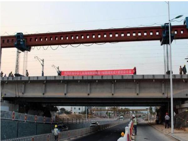铁路T型梁钢支座更换方法
