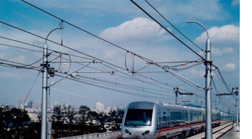 BIM在电气化铁路接触网设计和施工中的应用