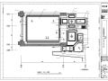 北京丽思卡尔顿酒店客房间室内设计施工图纸