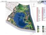 【宁夏】细胞·生境——宝湖公园规划设计方案