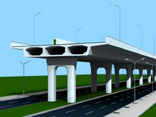 武咸公路改造投资建设移交(BT)工程技术标三
