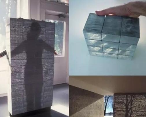 建筑新材料-导光混凝土及其应用