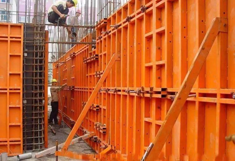 地下管廊廊体建造支模施工的新材料、新设备、新技术和新标准!_21