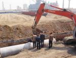 [哈尔滨]道路排水改造工程施工组织设计(技术标)