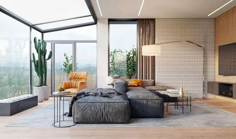 佛系人最爱什么样的家居空间?_1