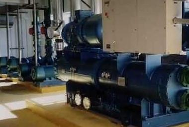 某大型电冶公司暖通建设工程项目管理手册(261页)