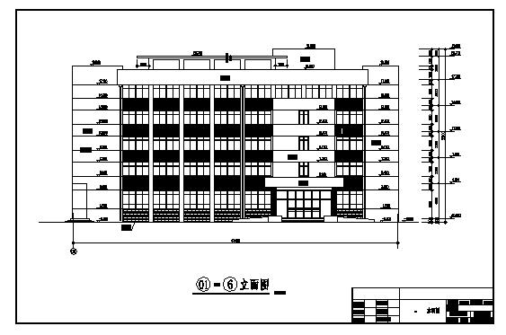 一套建筑施工图_2