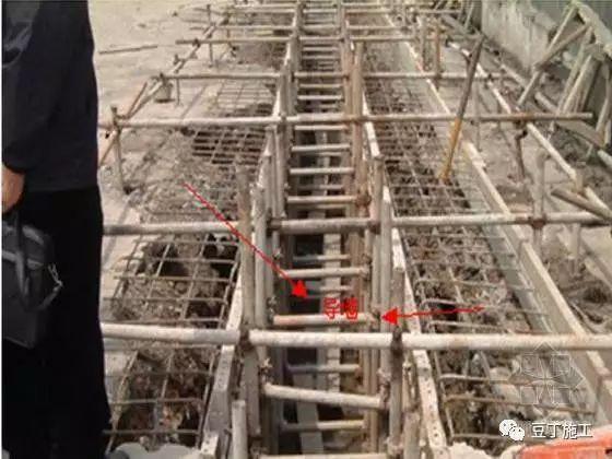 工程中几种常见的止水帷幕形式,未来降水极有可能被禁止,帷幕止_5