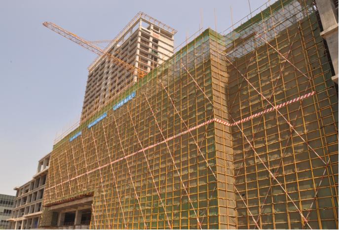 建筑工程施工现场安全质量标准化图集PPT(177页,十一章)