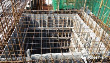 高层建筑电梯井及预留洞口安全防护技术_4