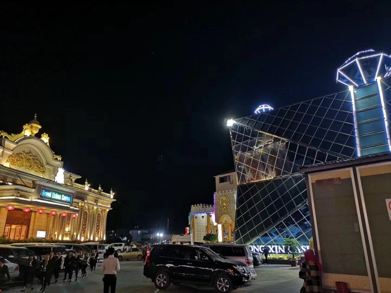 深度揭露云南境外缅甸皇家赌场的秘密