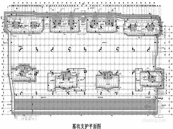 [浙江]地下车库基坑工程管井降水及土方开挖施工方案