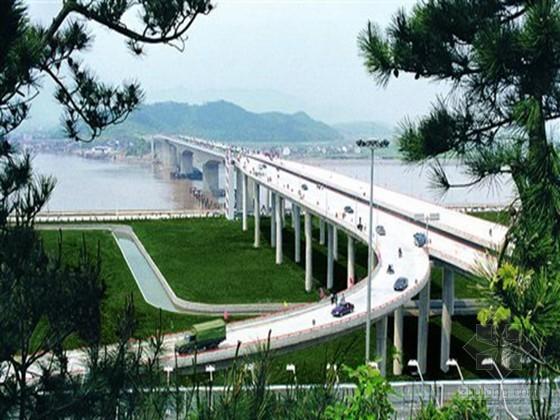 [浙江]大桥水下旋挖钻孔灌注桩施工方案