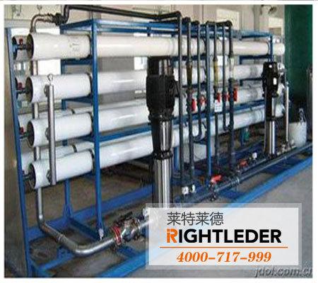 反渗透纯净水设备的运行有什么优势