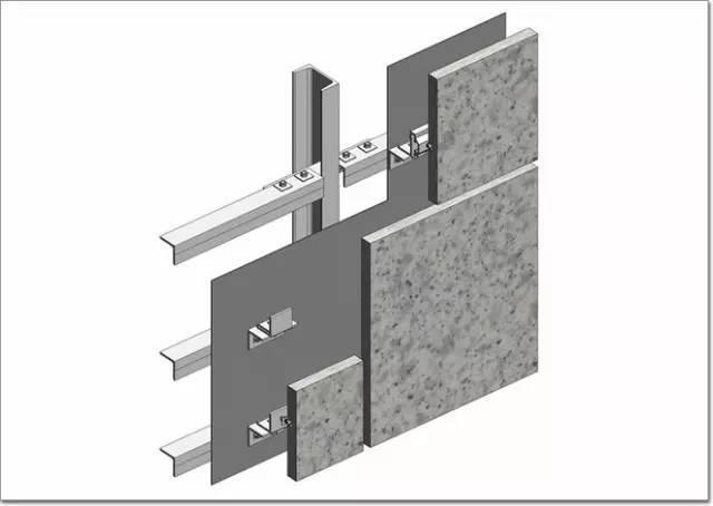 这五大因素直接影响石材幕墙施工,做好才是王道!