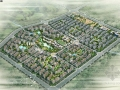 [山东]乐享生活新社区建设景观设计方案