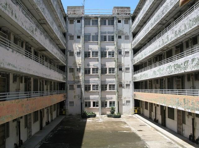看过那么多经典港片,但你真的了解香港建筑吗?_12