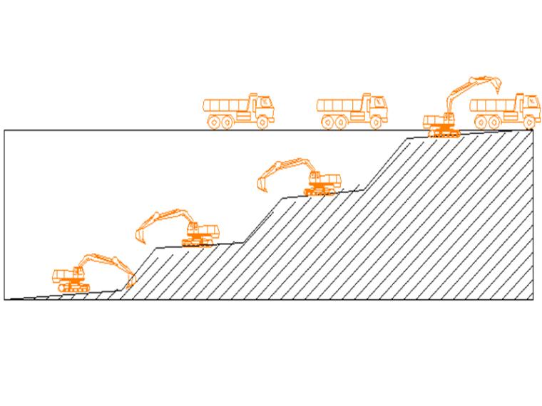 市政道路综合管廊施工方案