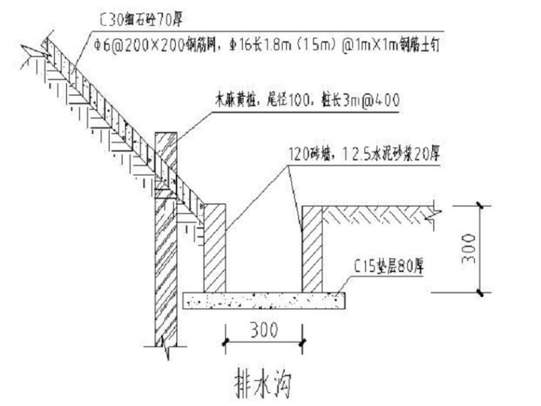 基坑支护及土方工程专项施工方案