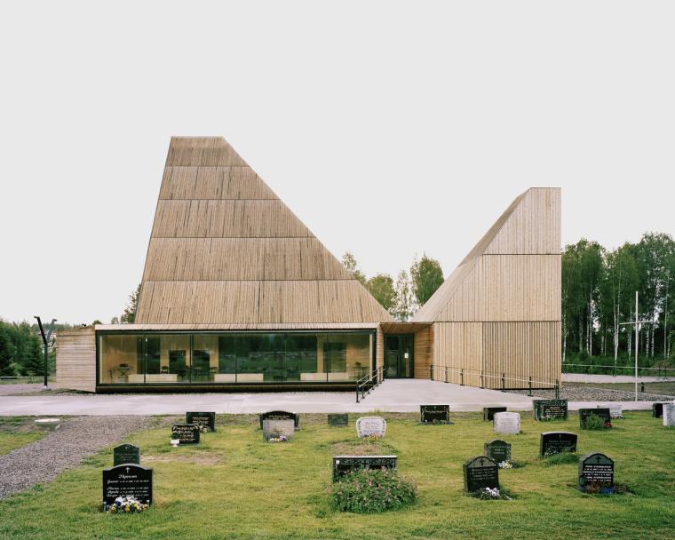 挪威Våler教堂-5