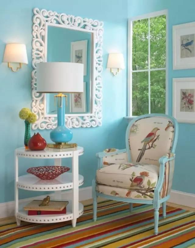 十大元素--室内设计不可或缺的常识_6