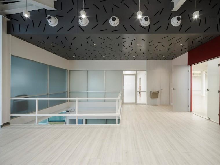 巴拿马STEPS城舞蹈学院
