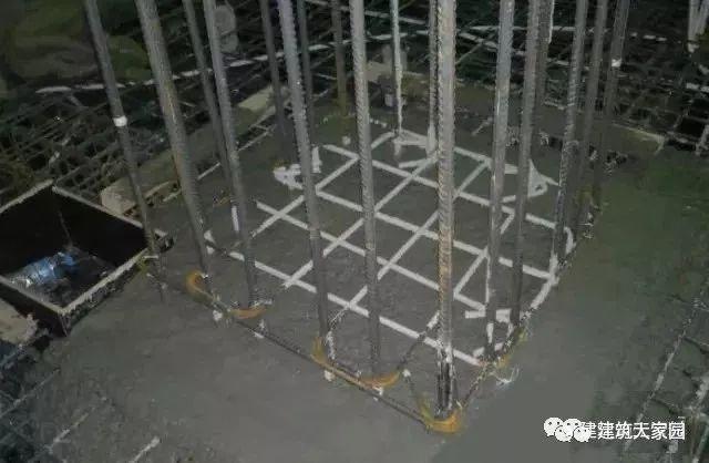 干货!混凝土浇筑施工工艺流程图_13
