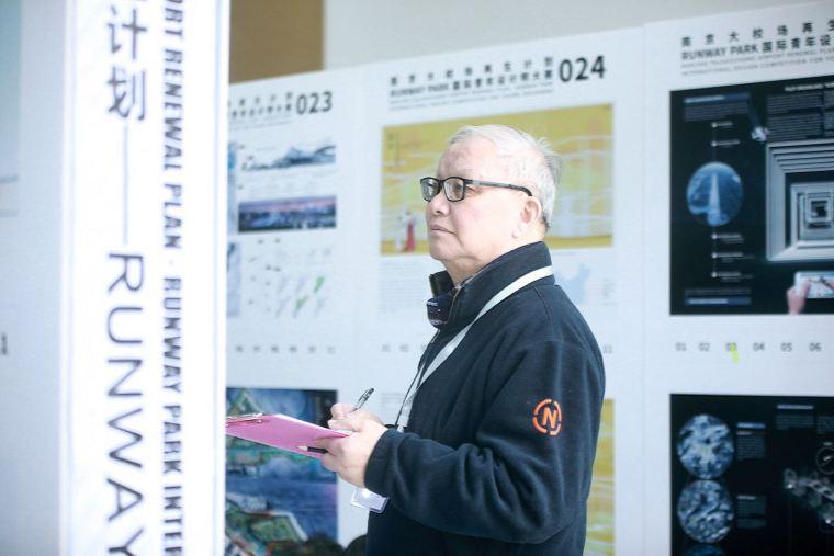 南京大校场·国际青年设计师大赛东南大学夺冠!_17