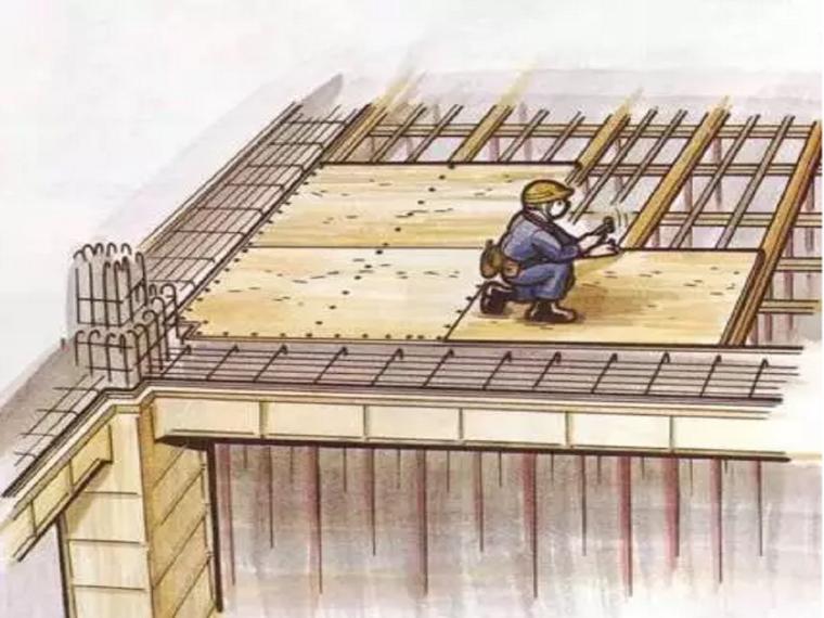 木工安全技术交底(8页)