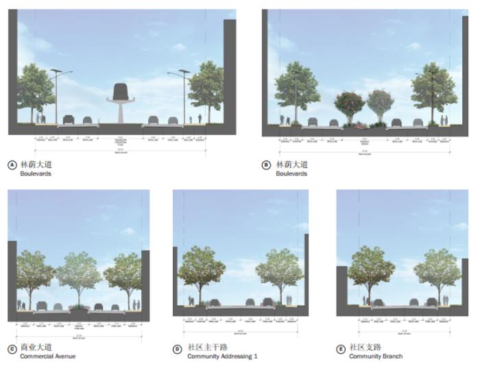 [上海]蓝色港湾旅游区概念性景观规划设计_3