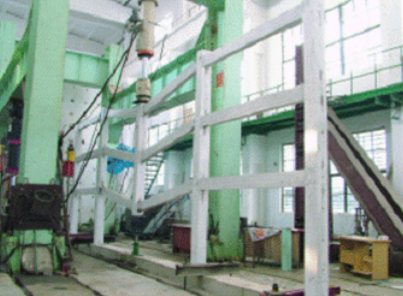 II级钢筋混凝土管参数资料下载-钢筋混凝土框架结构抗连续倒塌设计方法的研究-陆新征