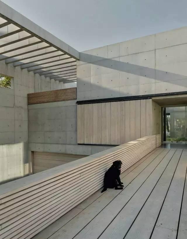 把屋顶设计成空中泳池,只有鬼才,才敢如此设计!_22