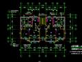 二层公寓建筑结构施工图纸