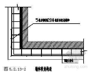 高层建筑钢筋混凝土与舒乐板复合外墙一次成型施工工法(新版)