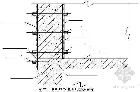 确保清水混凝土质量QC成果