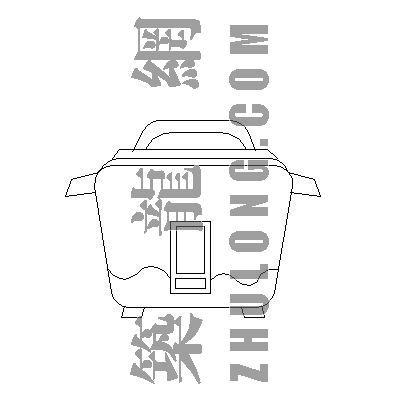 电饭包001