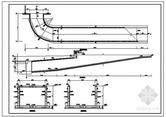 某框剪地下室车库结构设计图