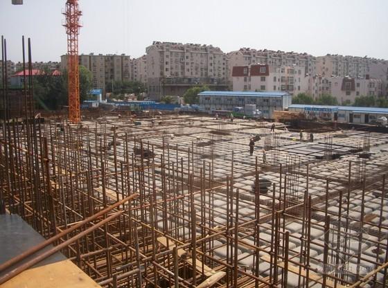 UV面板施工工艺资料下载-密肋楼板和屋面板模壳安装与拆除工程施工工艺