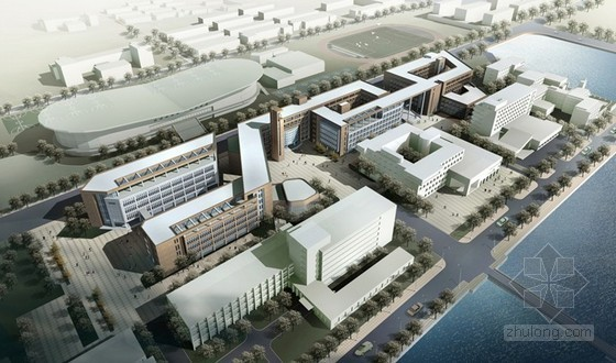 [天津]大学教学楼施工组织设计(框架结构)