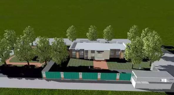 多层砌体房屋的墙体采用粘土砖和现浇钢筋混凝土混合承重规定
