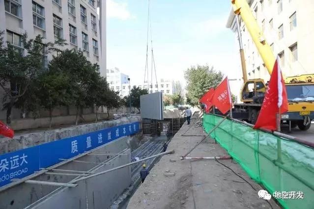 八月份全国各城市地下管廊建设成绩单发布!_2