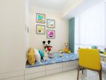 杭州猫舍装饰儿童房装修布置方法
