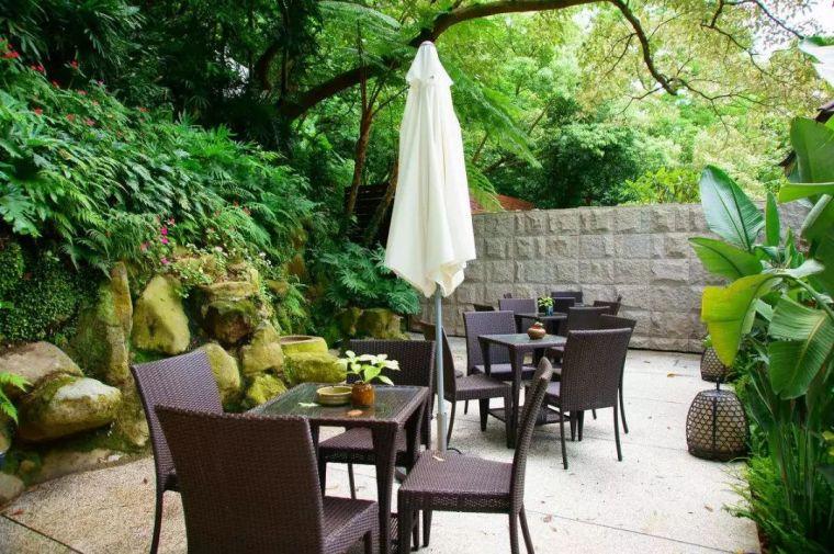 [干货]如何拥有自己的私家园林——庭院景观设计方法_17