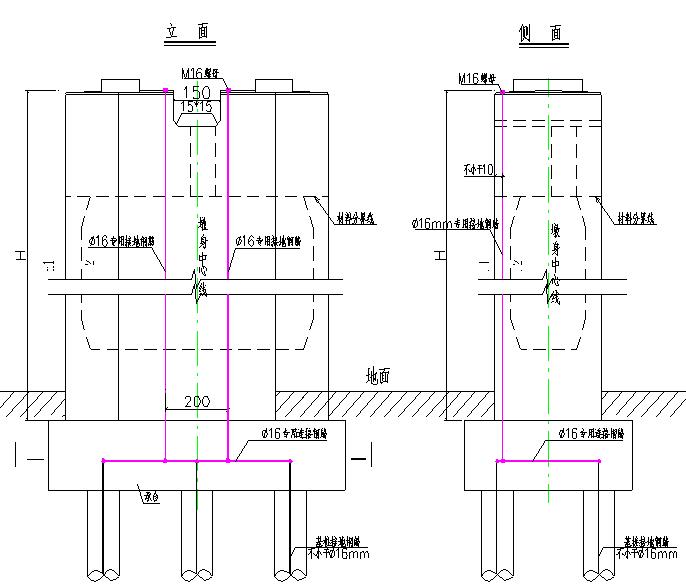 挂篮悬臂灌注预应力铁路特大桥工程实施性施工组织设计161页(支架法)