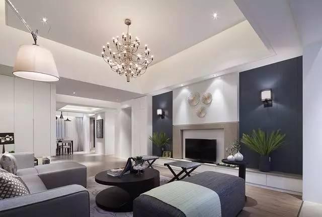 2016最流行的室内设计风格及门锁搭配技巧