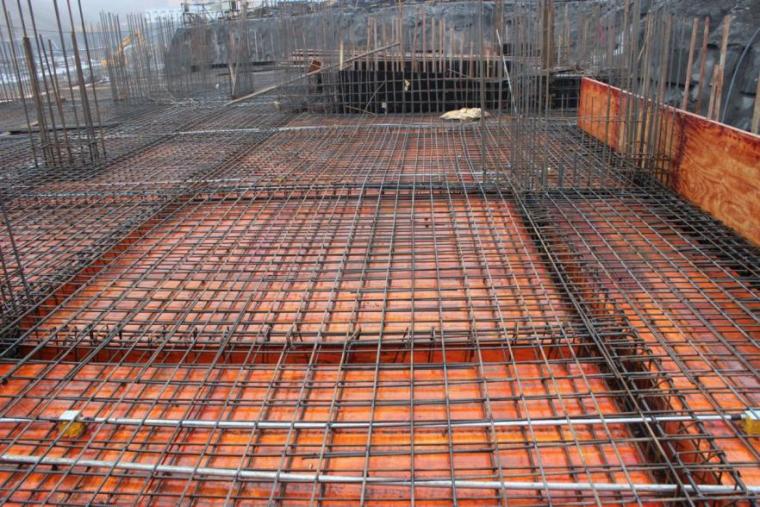 知名房地产企业模板工程施工质量标准(一图一解)