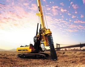 浅谈旋挖钻桩基施工技术及常见病害防治