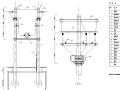 10kV配电线路设计图纸
